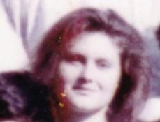 Lili at age 18